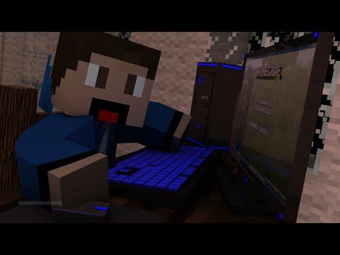 Comment Creer Son Fond Décran Minecraftavec Son Skin