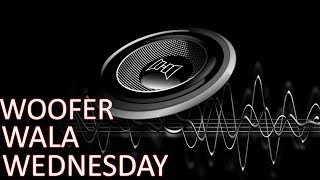 Woofer Wala Wednesday | Video Jukebox | New Punjabi Dj Songs 2018 | White Hill Music