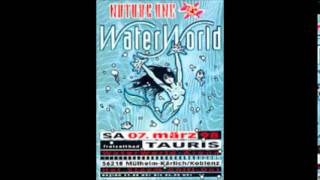 Nature One - Waterworld 1998 #5 DJ Taucher & Dumonde & Mark Spoon