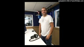 «Speed Dating» de L'essentiel Radio avec Gilles Muller
