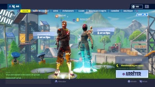 live fortnite battle royal route of NOX