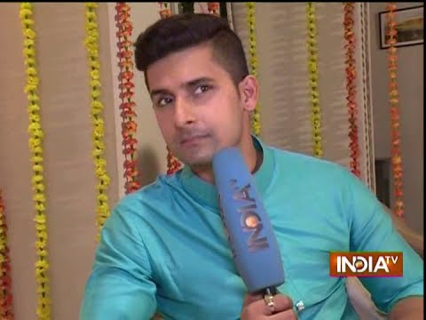 Jamai Raja: Ravi Dubey's (Siddharth Khurana) Exclusive Interview - India TV