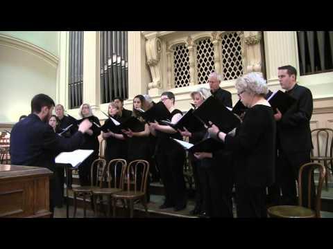 The Servant Song (VisQuebec Tour 2016), by Richard Gilliard