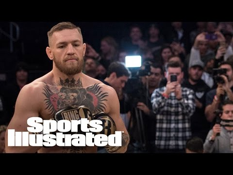 UFC 205: Conor McGregor Will Lose Says Matt Hughes, UFC Hall Of Famer | SI NOW | Sports Illustrated
