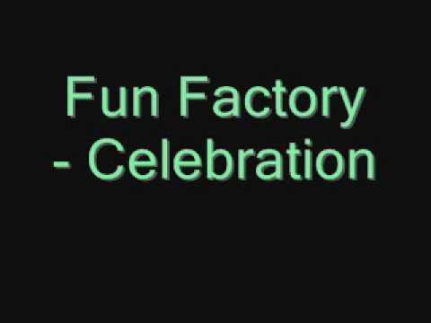 Fun Factory - Celebration.wmv