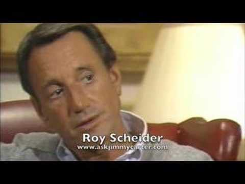 Roy Scheider  for film 2010