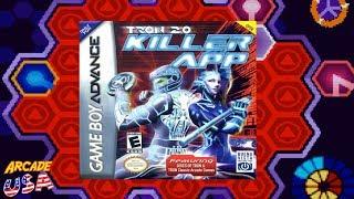 GBA Tron 2 0 Killer App!
