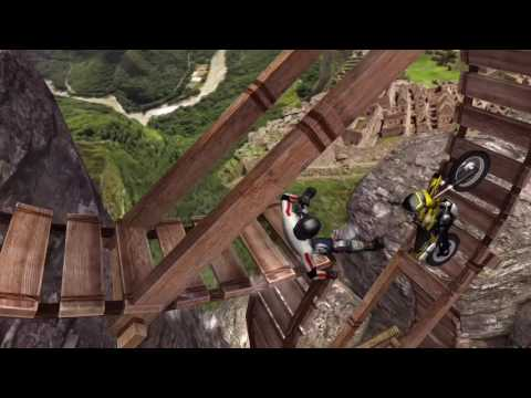 Trial Xtreme 4 -World of Terror