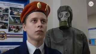 Без комментариев. Валерий Радаев открыл школу «Солярис»