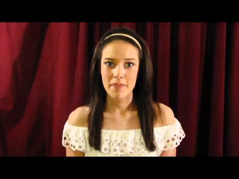 Craziest Thing Miss Massachusetts Teen USA 2011 Has Ever Done