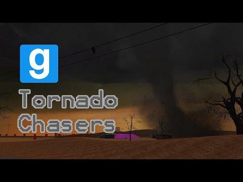 Garry's Mod Tornado Chasers 10 w/ Yoshi