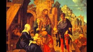 J. S. Bach:  Liebster Immanuel, Herzog der Frommen (BWV 123)