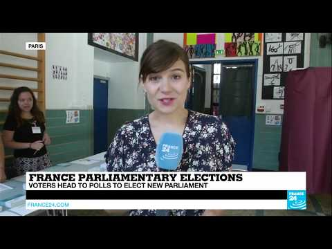 France: Parliamentary election could face record low turnout
