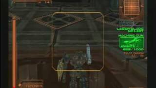 AC3 - Mission - Infiltrate Layered Hub