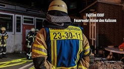 Fujifilm X100F - Feuerwehr Königslutter -Fotowalk on Tour-