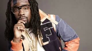 Wale - P.Y.T * New 2016 *