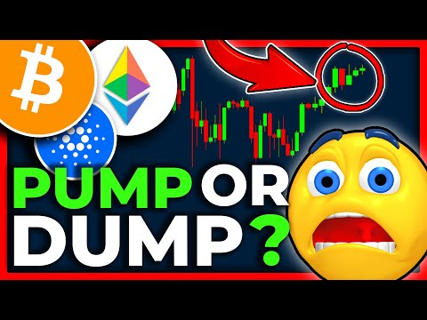 🔴BITCOIN DECISION TIME IS NOW!!!!! Bitcoin & Ethereum Price Prediction 2021 // Crypto News Today