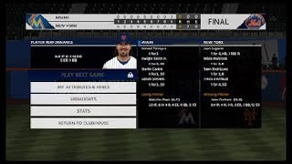 MLB® The Show™ 18_PERFECT GAME NYM