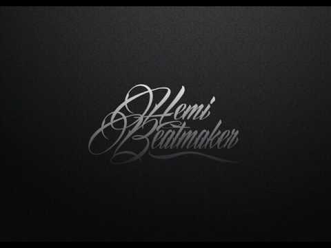 Instrumental - TE AMO - Benzina BZNA - By  @hemi_beatmaker