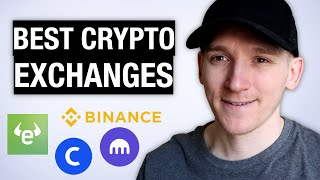 Best Crypto Exchanges 2021 - Trading Platforms to Buy Bitcoin
