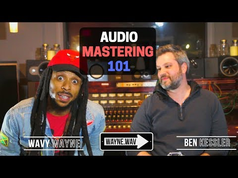 Mastering Audio Like a Pro | Mixing and Mastering in Pro Tools