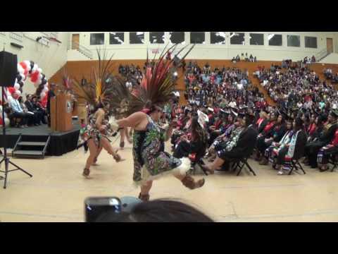 CSU East Bay Chicano / Latino Graduation 2017 2/7