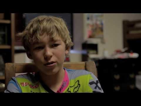 Racer X Films Austin Forkner