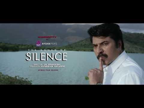 Silence - Official Teaser