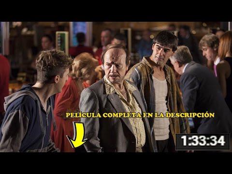 Torrente 5 Pelicula completa en Español