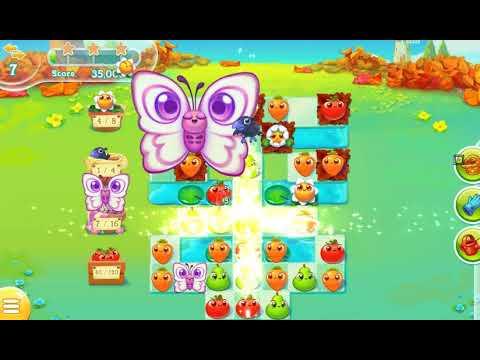 Farm Heroes Super Saga Level 674 ~ No Boosters