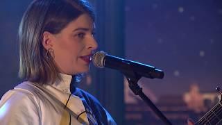 Píseň Z izby do izby, zpěv Katarzia - Show Jana Krause 31. 1. 2018