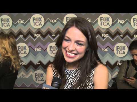 Glee - Melissa Benoist - Ryley or Jarley? Marley Chooses