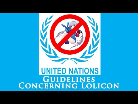UN Attacks Japan & Drawings Again! Japan Responds