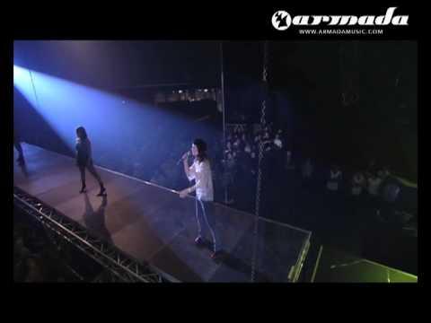 Armin van Buuren vs Rank 1 - This World Is Watching Me (feat. Kush) (Armin Only 2006)