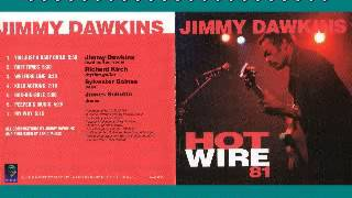 Watch Jimmy Dawkins My Way video
