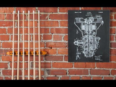 PatentPrints - Technical Drawings