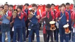 10/10~12 撮影:磐田住人.