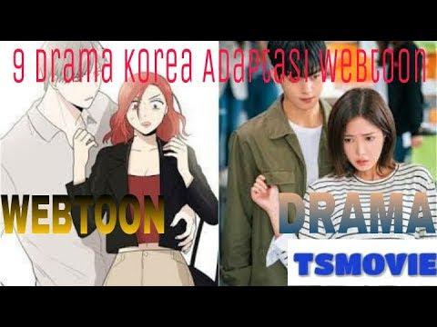 9-drama-korea-2018-yang-adaptasi-dari-webtoon