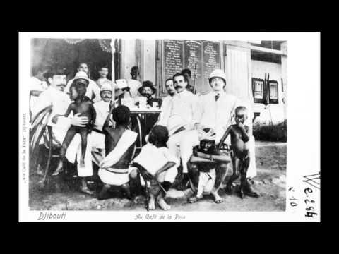 History of Djibouti
