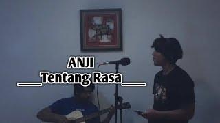 Download Anji - Tentang Rasa ( Cover by Khif Nunu )
