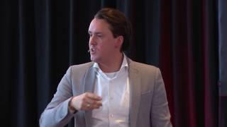 Daan Dohmen: Technologie in de zorg: Begin klein en wees de beste