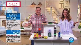 HSN | Home Solutions featuring Fuller 09.04.2017 - 10 AM