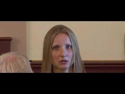 Part 1: Anna Trubnikova testifies in Adrian Loya trial
