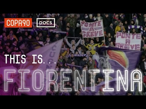 How To Cheat Death | This Is ACF Fiorentina