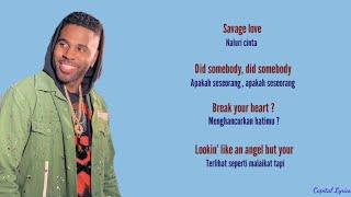 Savage love - jason derulo ( lyrics ...