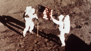 Flashback: 48th anniversary of Apollo moon landing