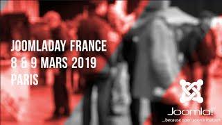 JoomlaDay France