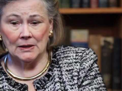 Alicia Munnell - Former Member of the President