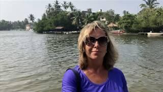 Последний день на Мальдивах|Остров Хулумале