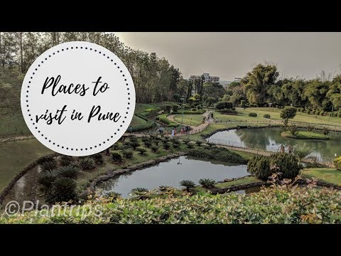 Places to visit in Pune 4k